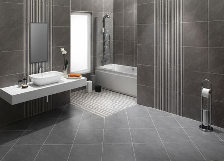 Basic Bathroom Design Rules, Simple Bathroom Designs