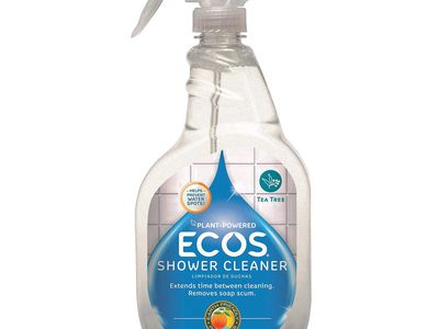 The 8 Best Shower Cleaners To In 2018 Cleaning Products