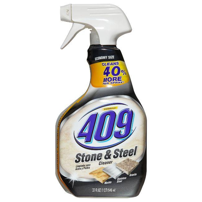 Formula 409 Stone & Steel Cleaner