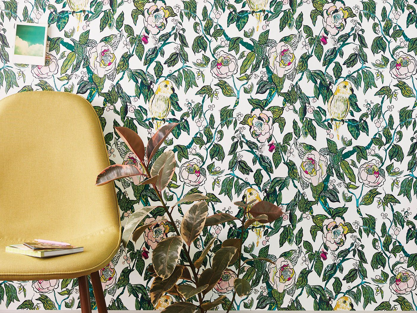 The 8 Best Removable Wallpaper