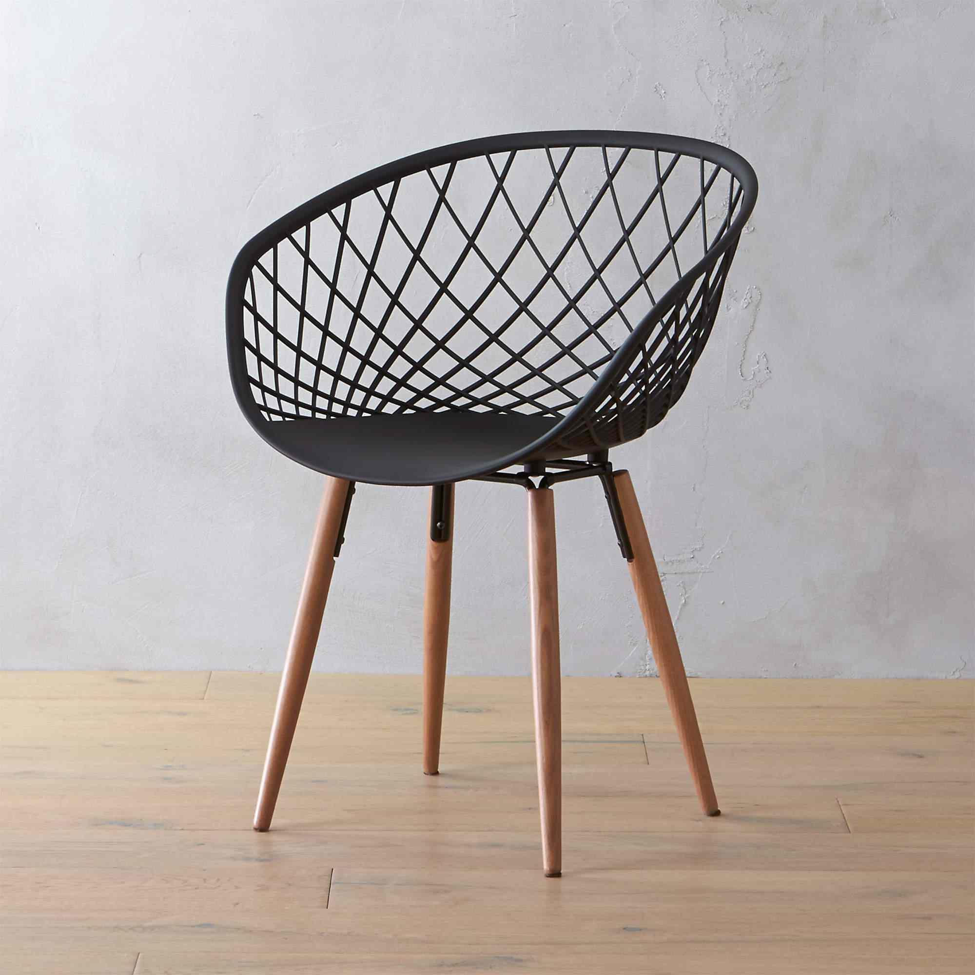 CB2 Sidera Chair