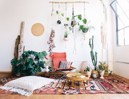33 Home Decor Trends to Try in 2018