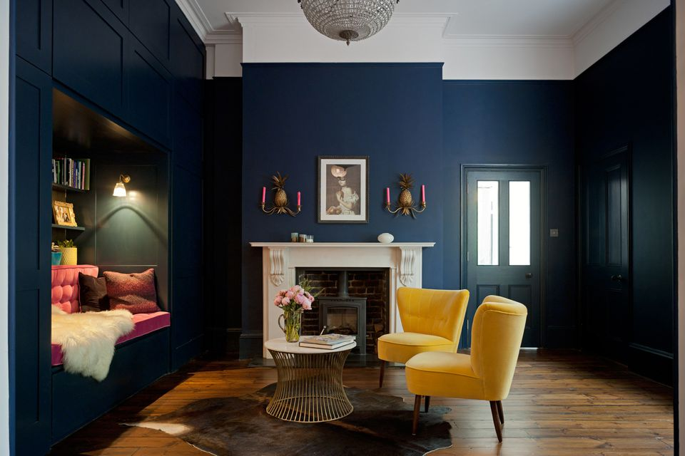 wonderful white blue living room ideas | Beautiful Blue Living Room Ideas