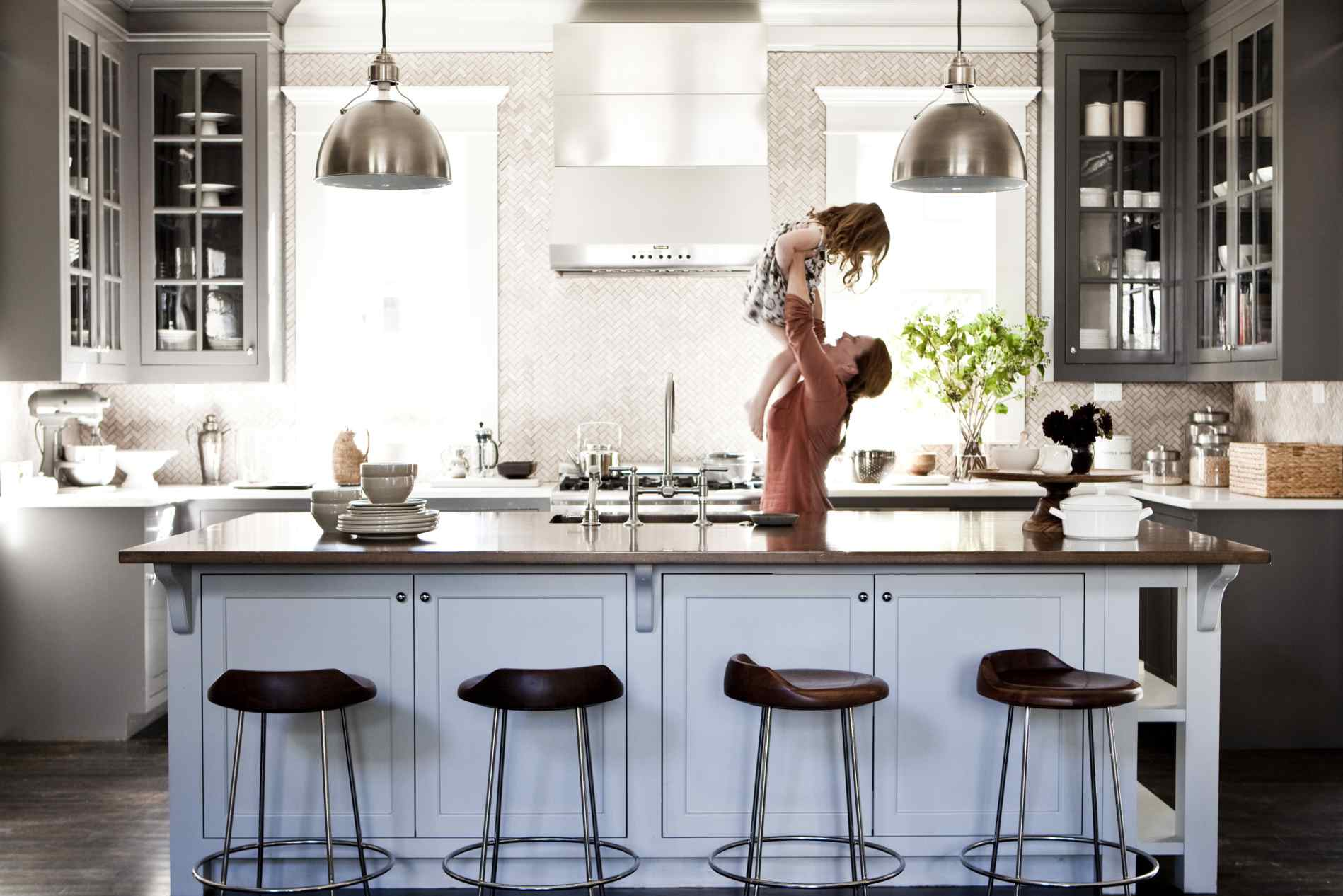 Kitchen Remodeling A Overview Home Electrical Wiring System Diy Improvement Tips Ideas