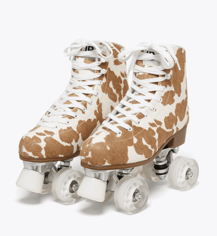 Intentionally Blank Whip It Skates