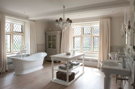 french country bathroom - Country Bathroom