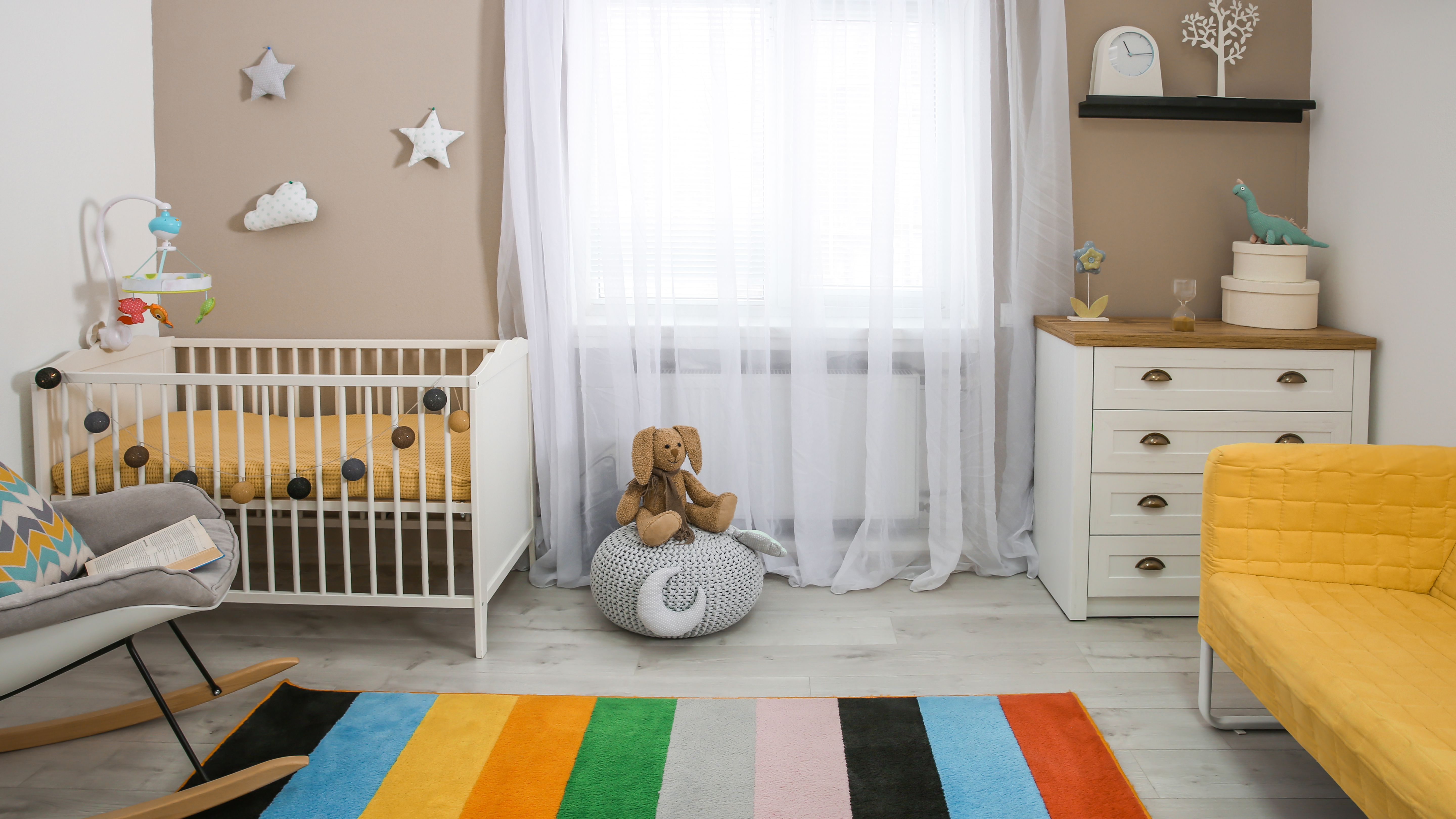 How To Clean A Nursery