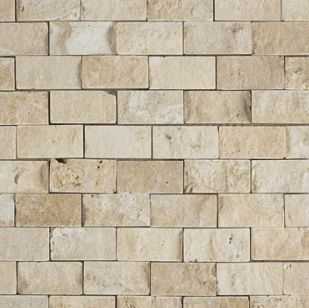 Should You Fill The Holes In Your Tumbled Travertine