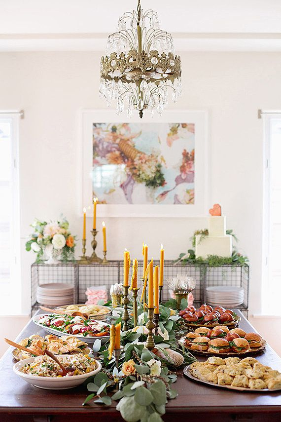 How to throw a memorable housewarming party for How to throw a big party