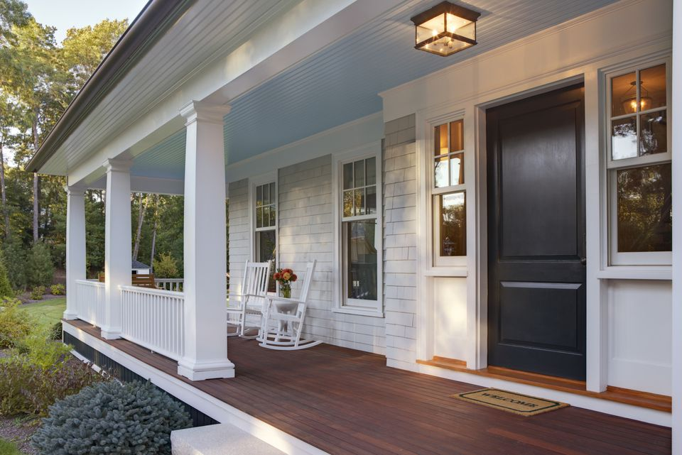 8 Best Front Door Paint Colors