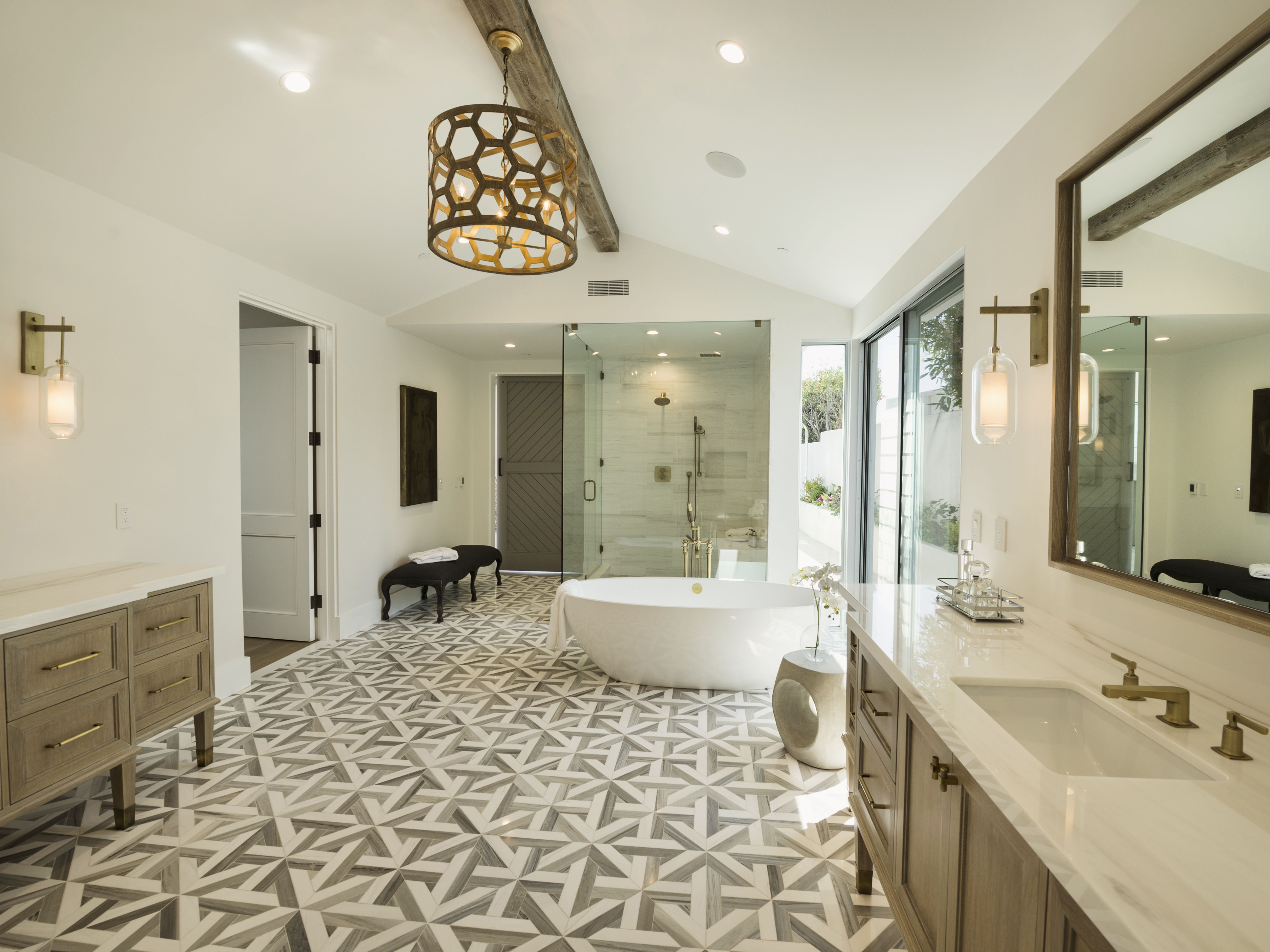 Feng Shui Bathroom Layout Floor Plans
