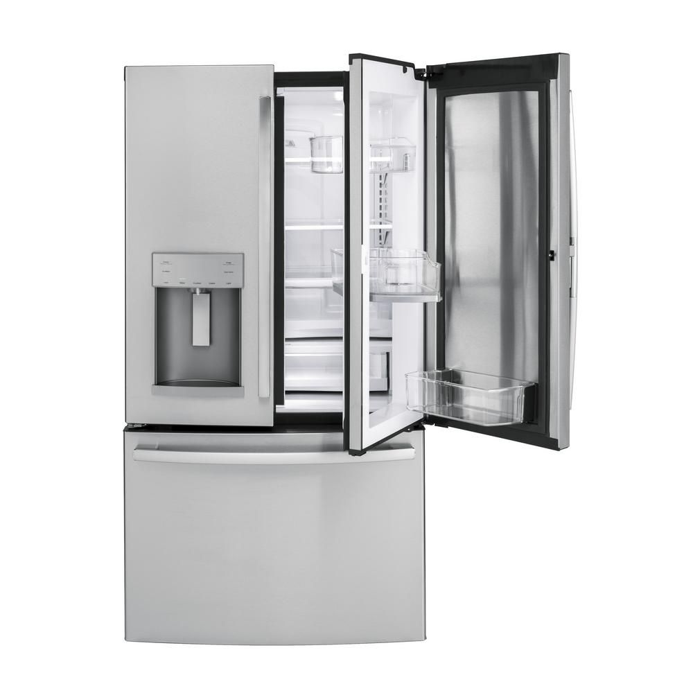The 7 Best French Door Refrigerators To Buy In 2018