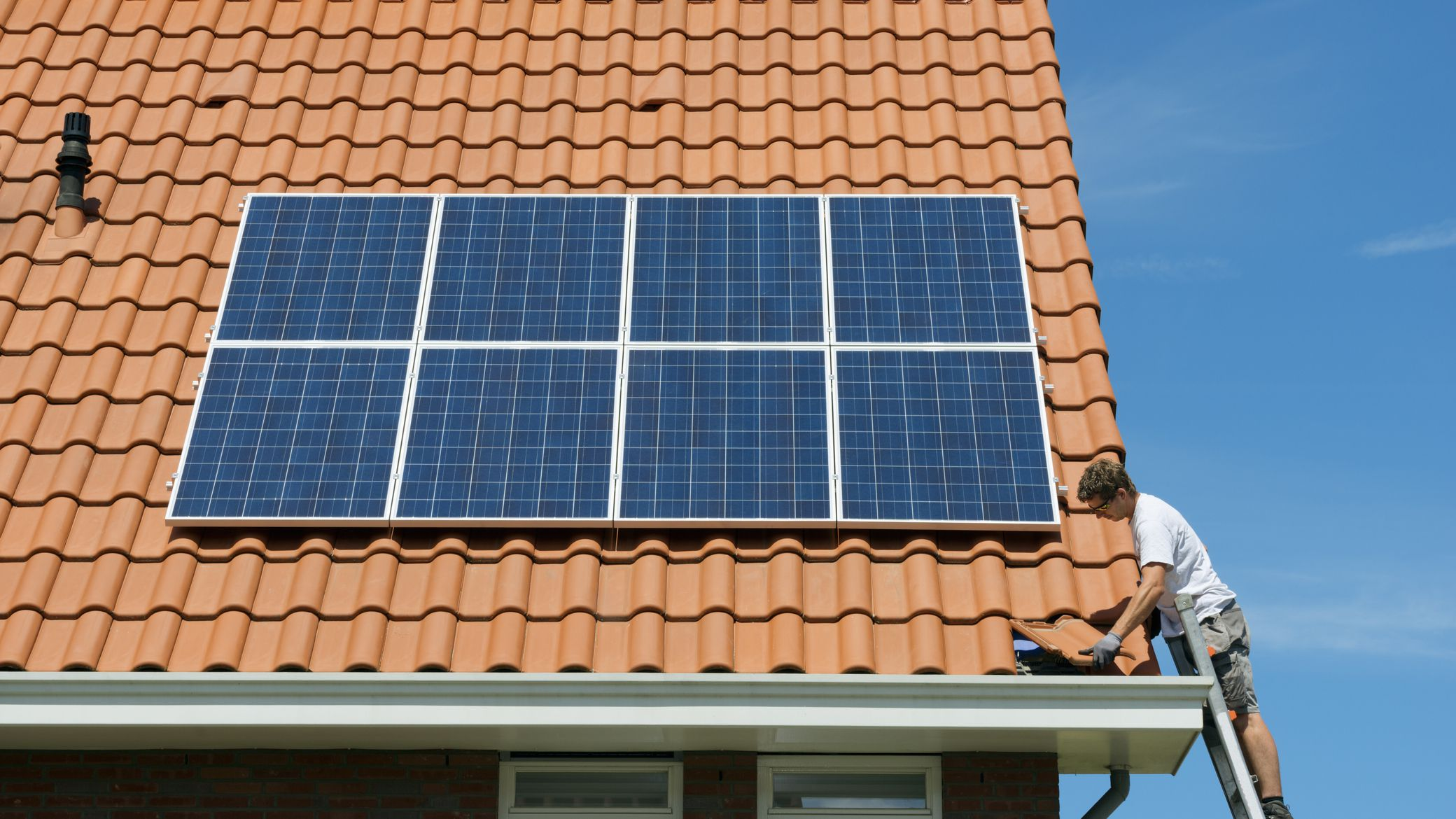 The History and Science of Solar Panels