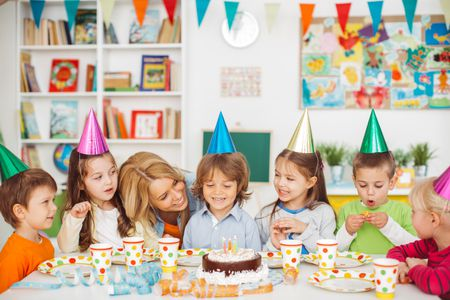 24 birthday party games that won t cost you a dime