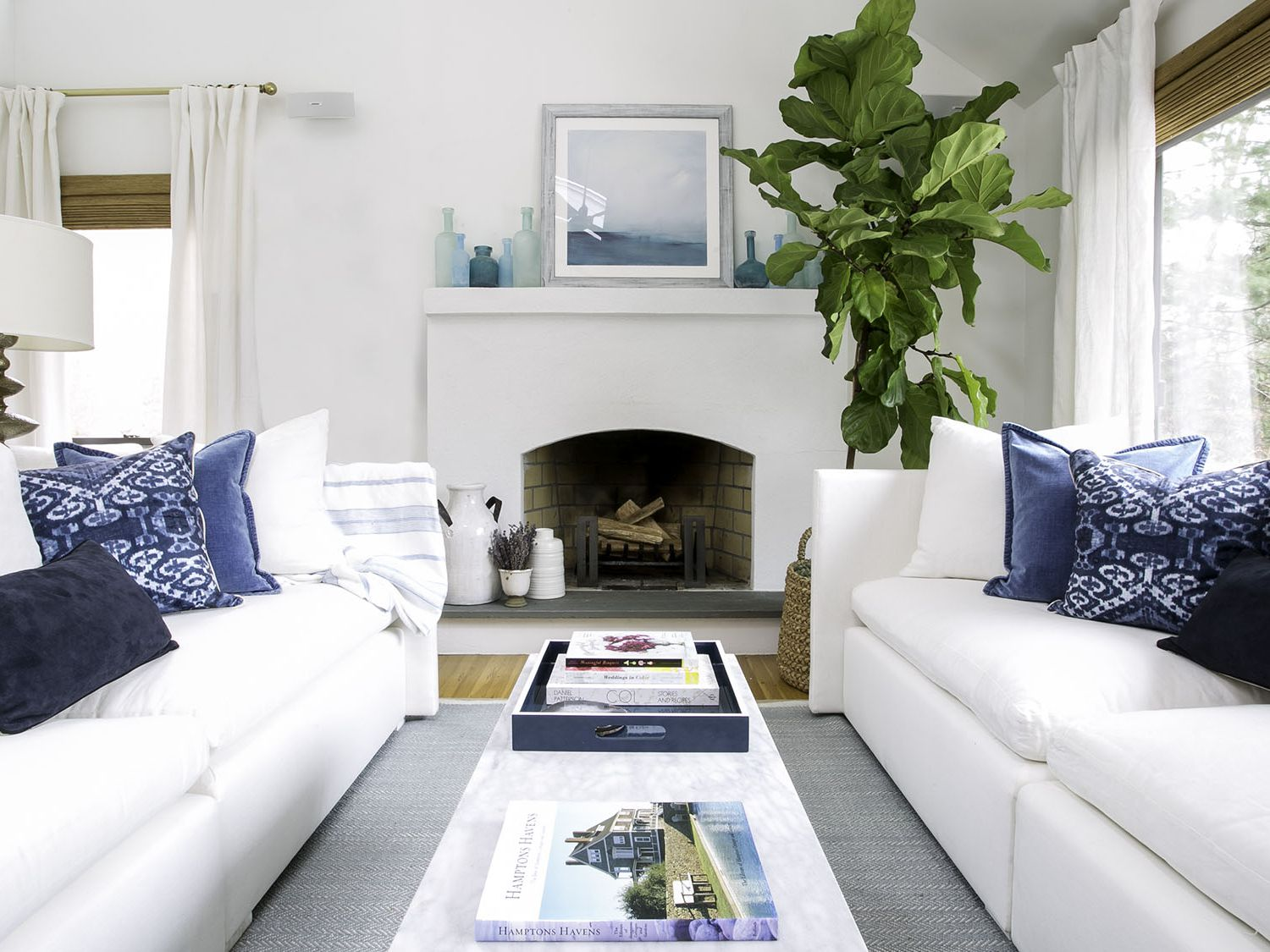 10 Ways to Decorate With Coastal Colors