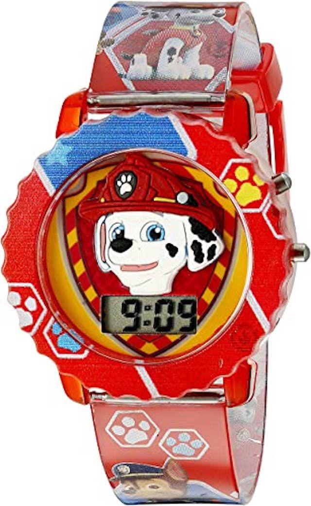 Nickelodeon Paw Patrol Kids' Digital Watch