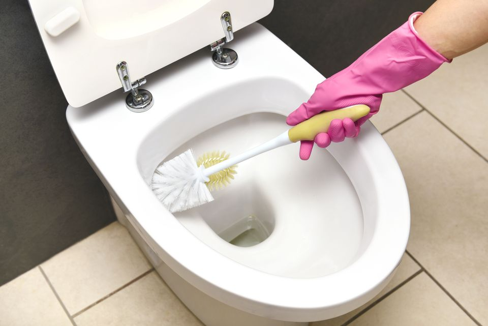Marvelous How To Properly Clean A Toilet Inzonedesignstudio Interior Chair Design Inzonedesignstudiocom
