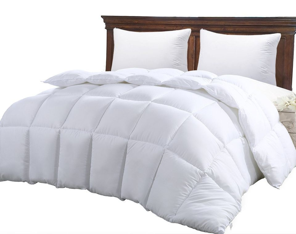 New The 7 Best Comforters to Buy in 2018 RN93