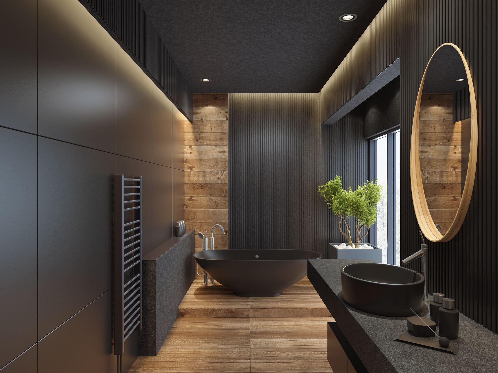 10 Scandinavian Style Bathrooms To Inspire Your Remodel
