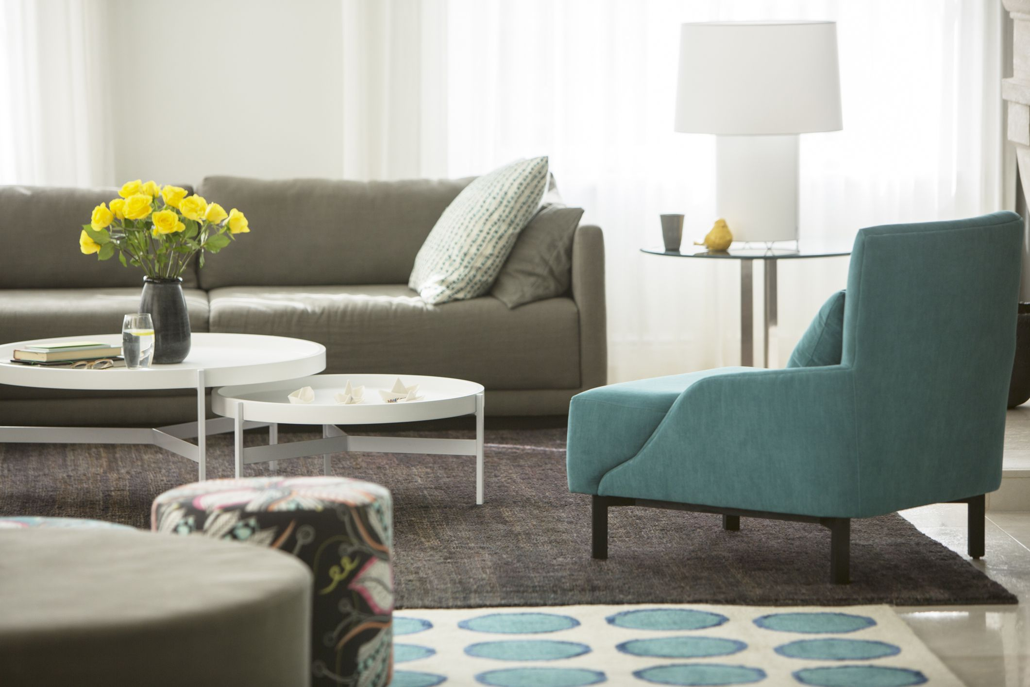 The Best Home Color Palettes for Each Zodiac Sign