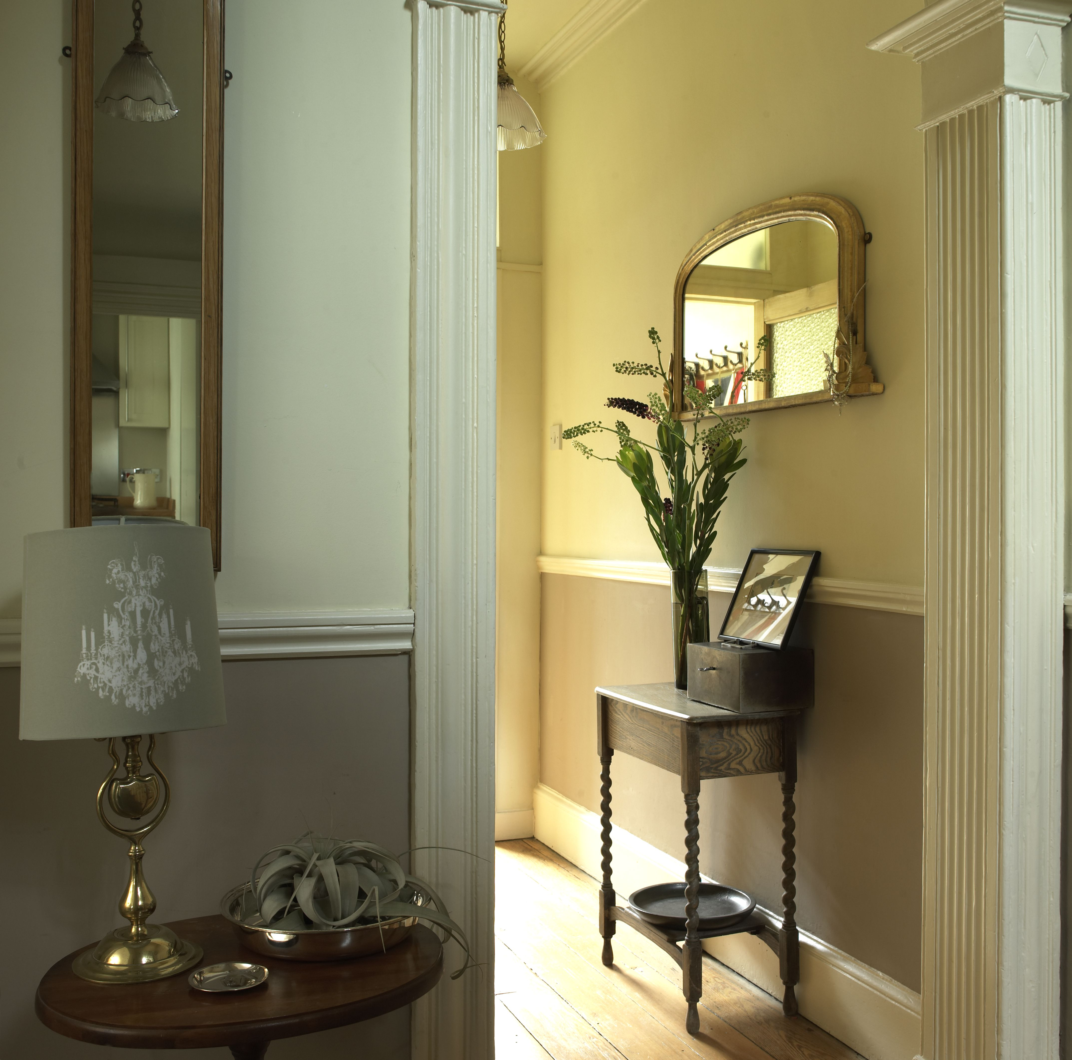 Wall Trim That Instantly Dresses Up Your House