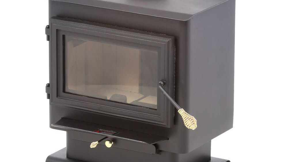 The 7 Best Wood Stoves Of 2021, Englander Wood Fireplace Inserts