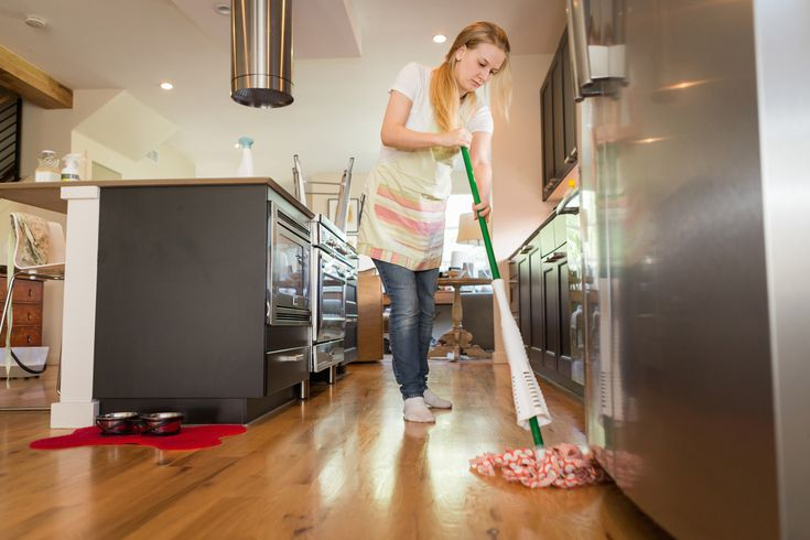 9 Laminate Floor Cleaning Mistakes And How To Fix Them