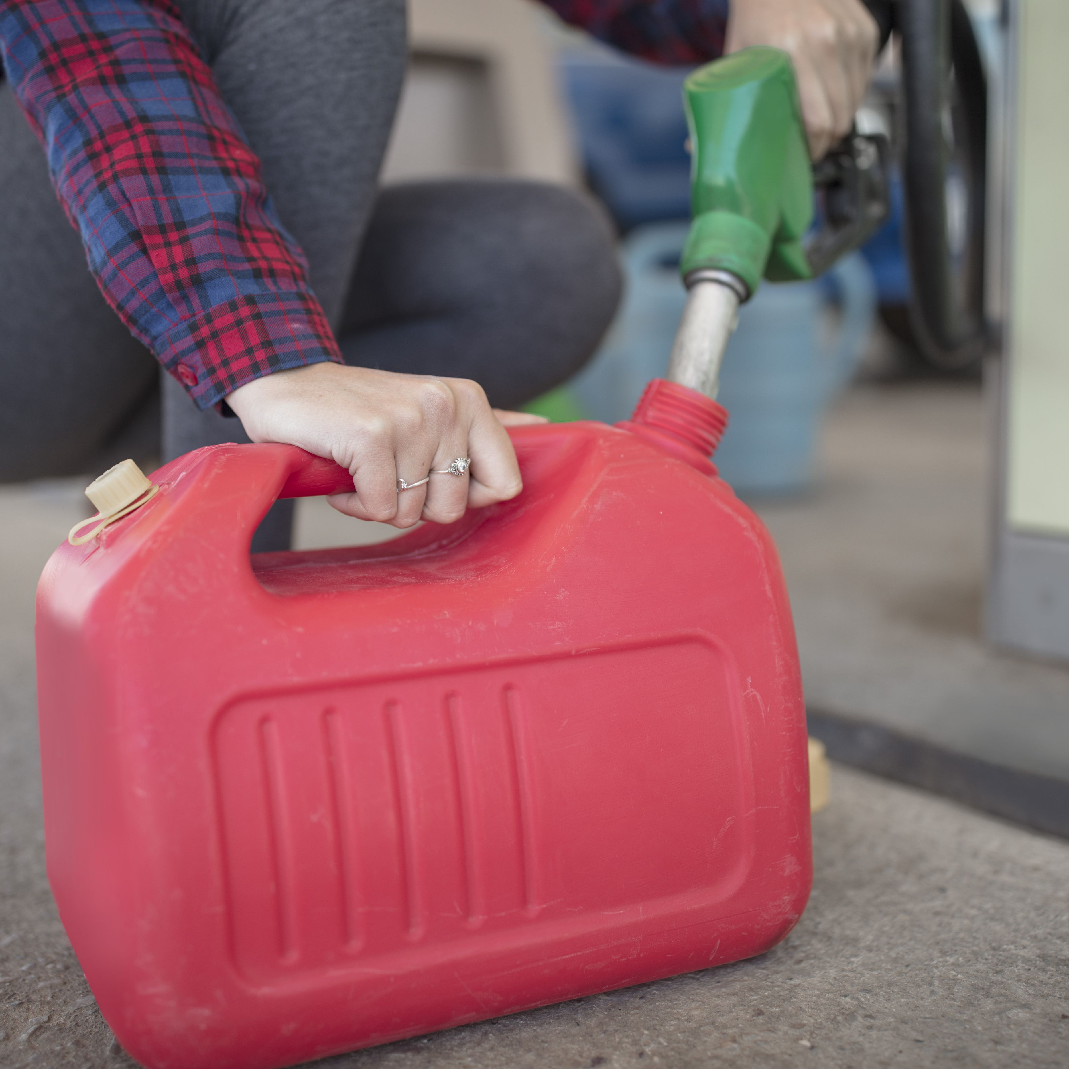 The 7 Best Gas Cans of 2019