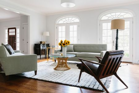 Large Room Design Top Tips For Decorating, How To Decorate A Large Apartment Living Room