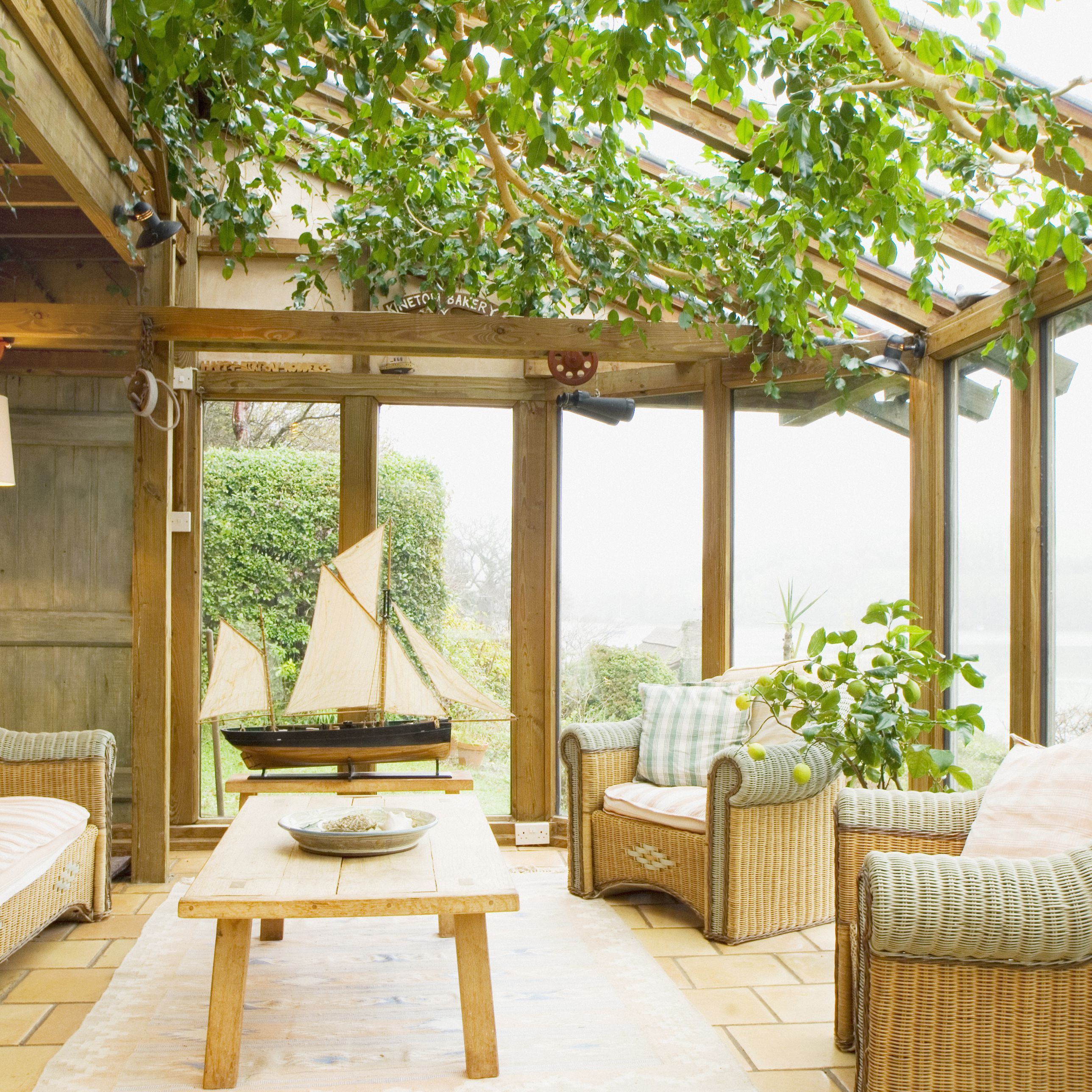 Outdoor Sunroom Ideas: What to Know Before You Build