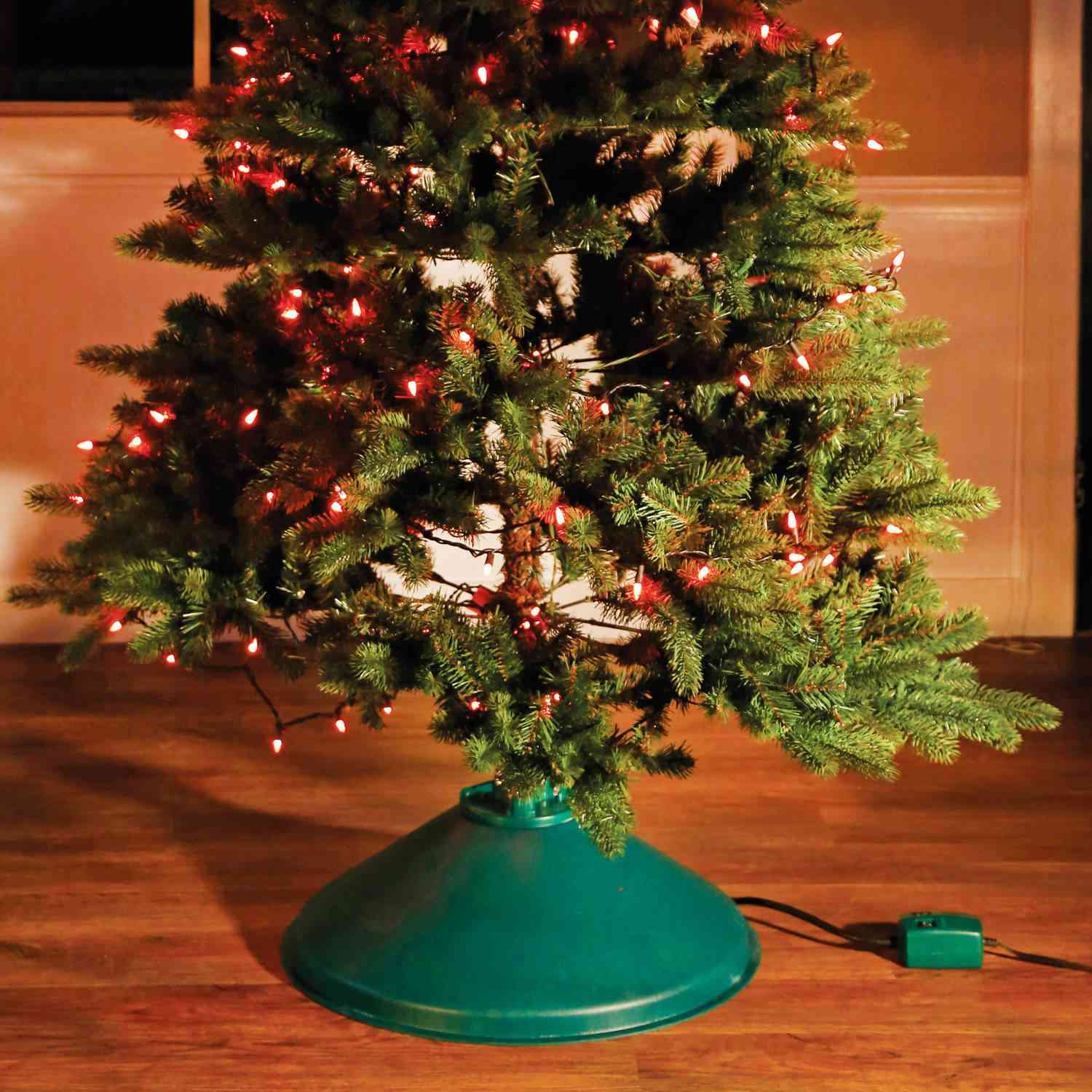 best artificial stand christmas tree stand ez rotate christmas decoration - Cheap Christmas Tree Stands