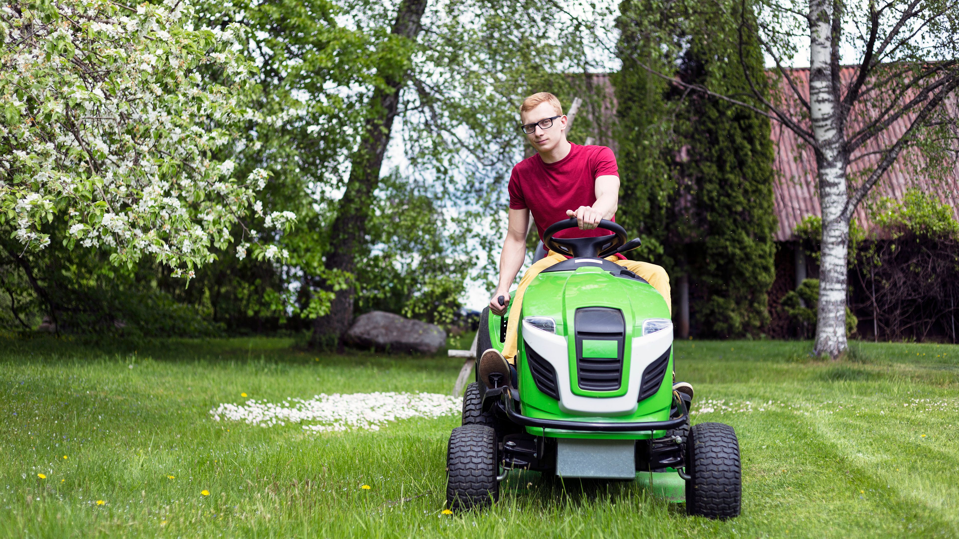 The 8 Best Riding Lawn Mowers of 2019