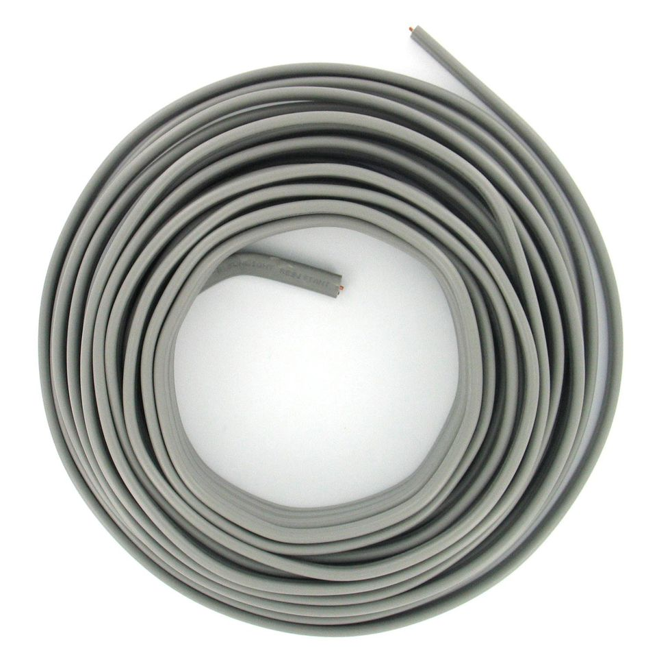 What Is Direct-Burial Underground Cable? To Wiring Cable on