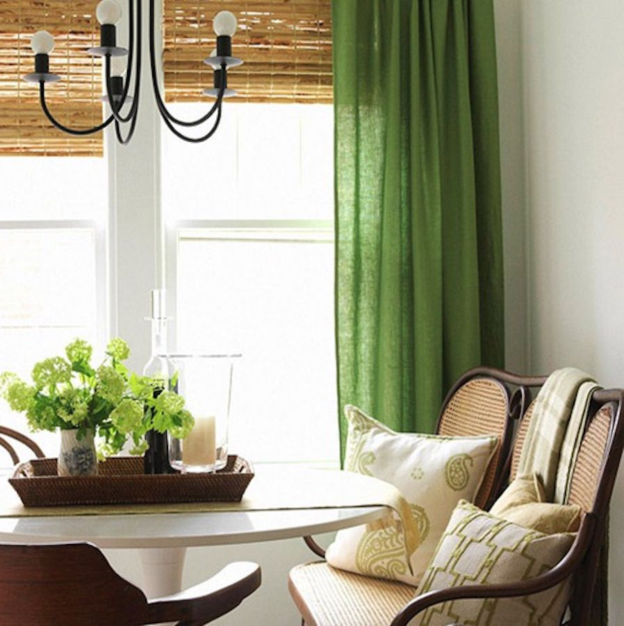 Feng Shui Ways to Decorate With the Wood Element