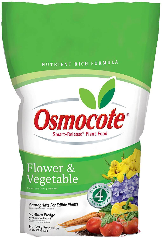 Osmocote Smart-Release Plant Food