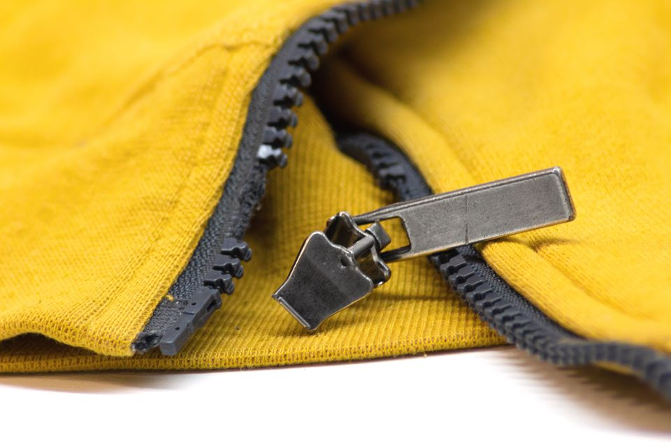 How to Fix a Stuck or Broken Zipper