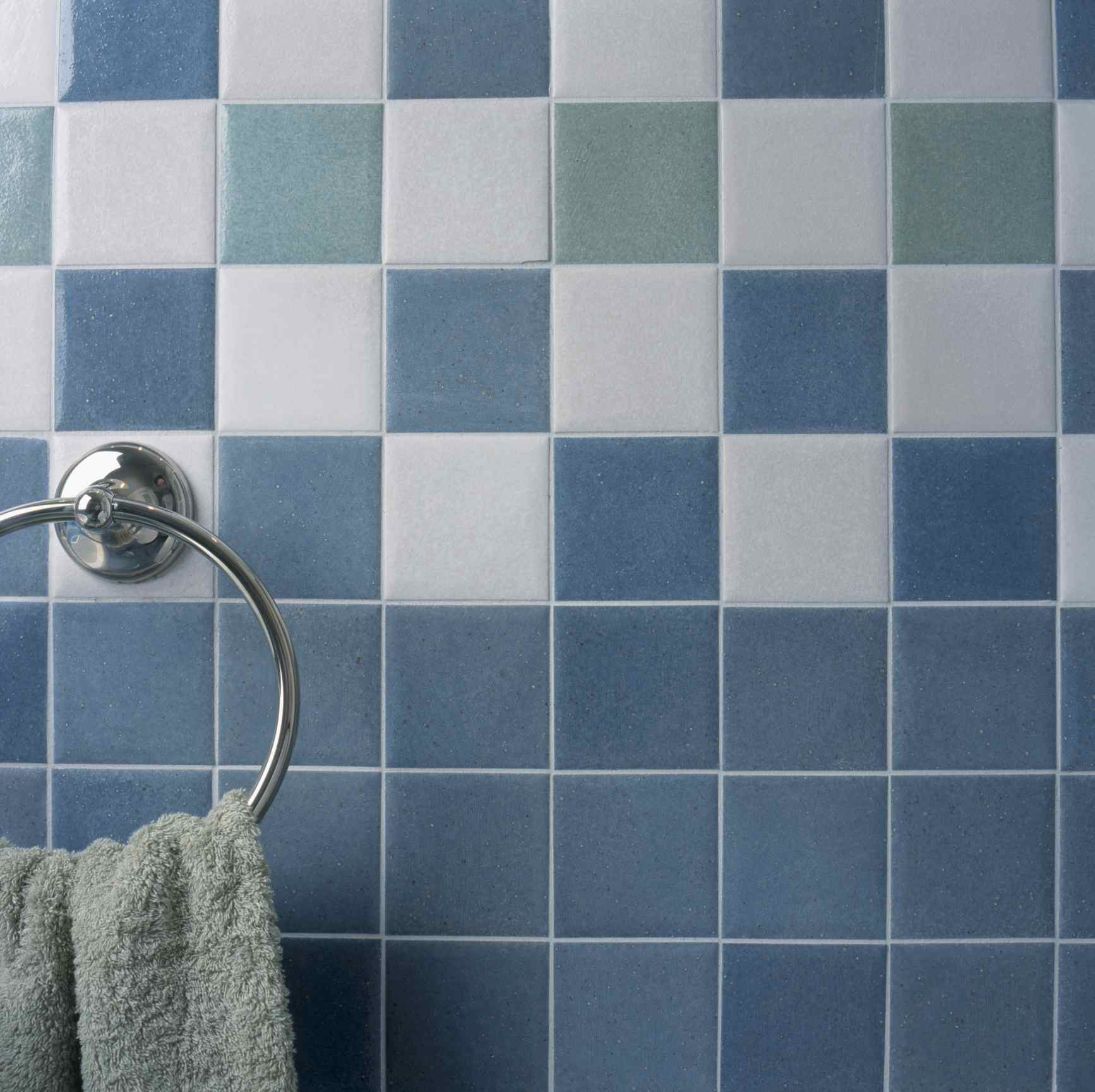 How to Easily Remove Old Tile Grout