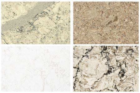 Using Cambria Quartz With Veins In Your