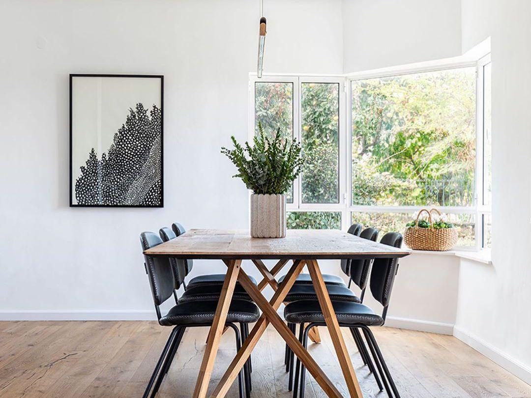 30 Modern Dining Room Ideas