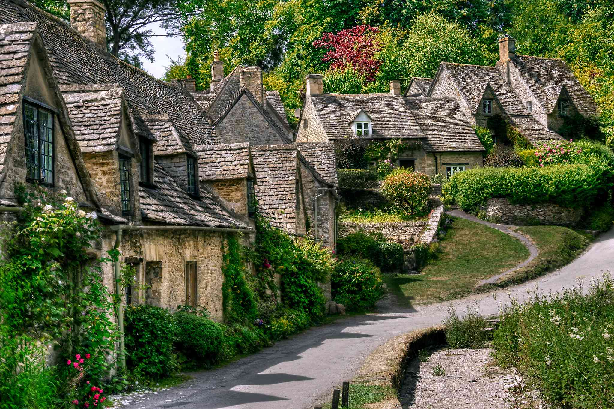 english cotswold cottages