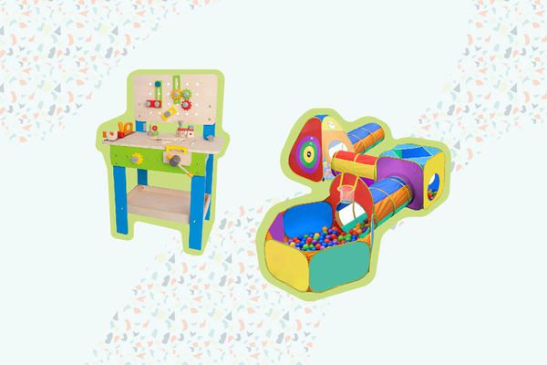 Best Toy For 3 Year Olds