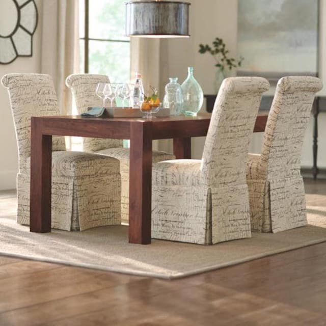 Home Decorators Collection Edmund Dining Table