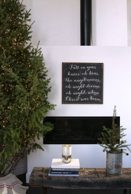 modern christmas decor - Christmas Decorations For Your Room