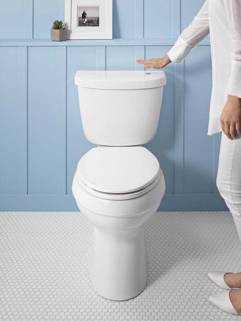 Inspirational Kohler touchless toilet Kit