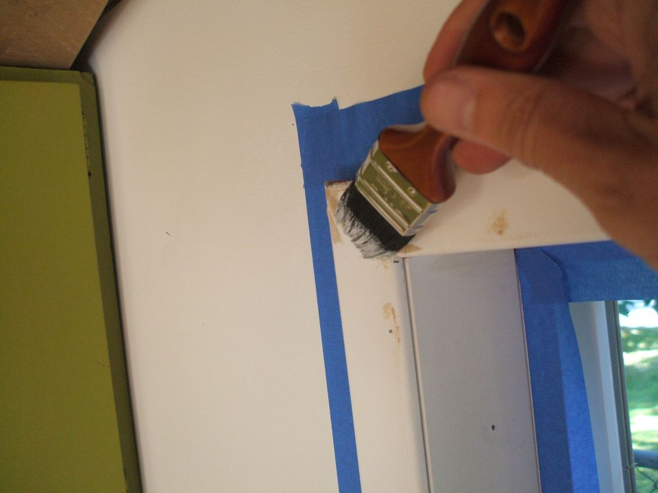 Do I Need To Sand Wood Trim Before Painting