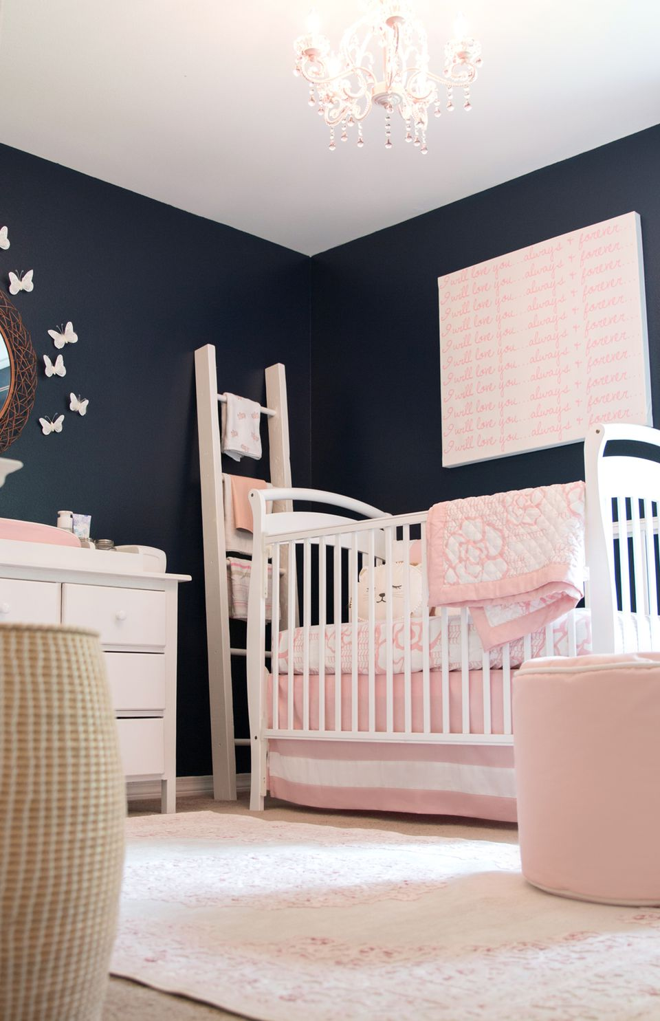 16 Perfect Paint Colors For Girls