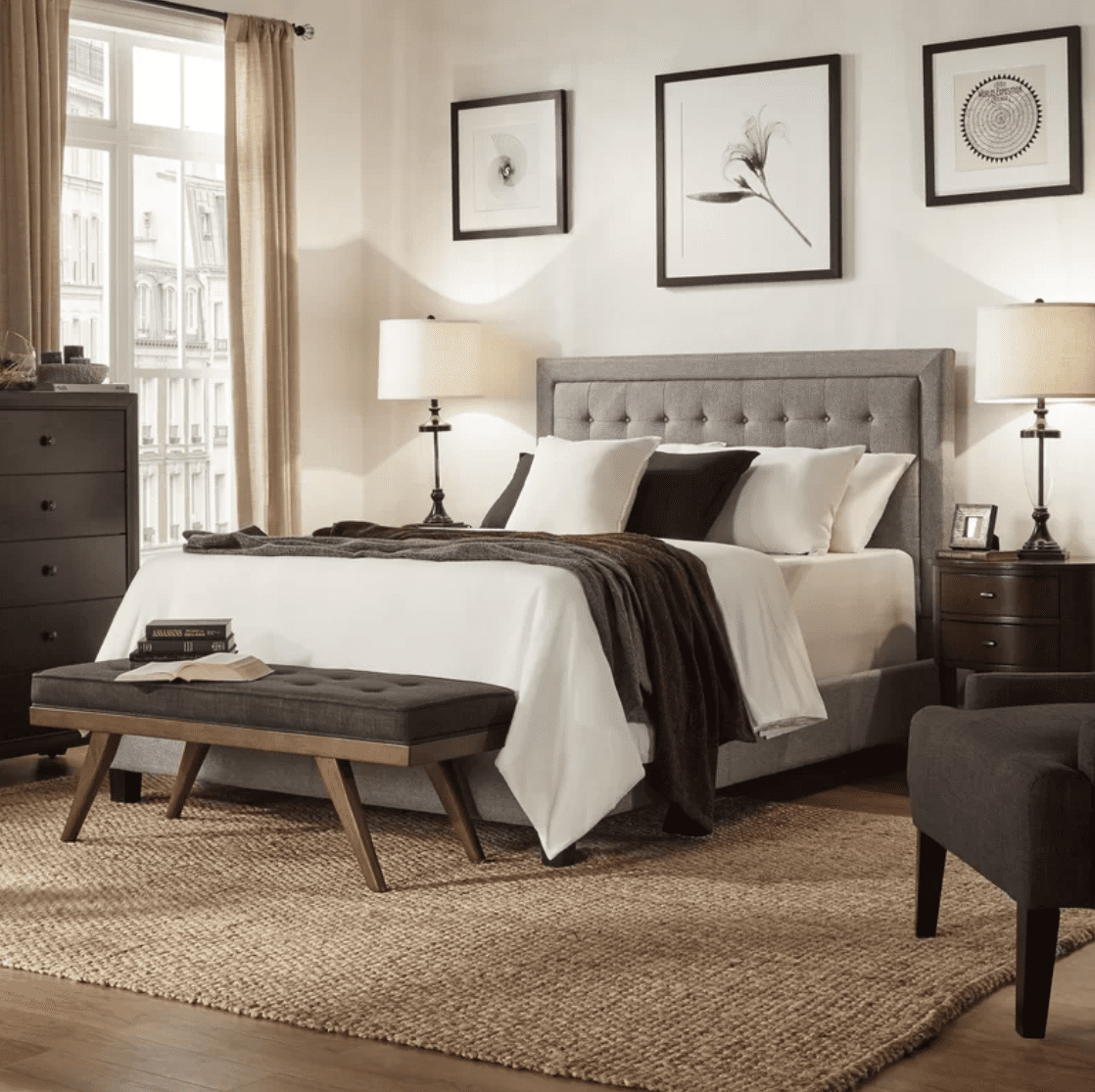 28 Of The Best Places To Buy Inexpensive Furniture Online: The 7 Best Places To Buy A Bed In 2020