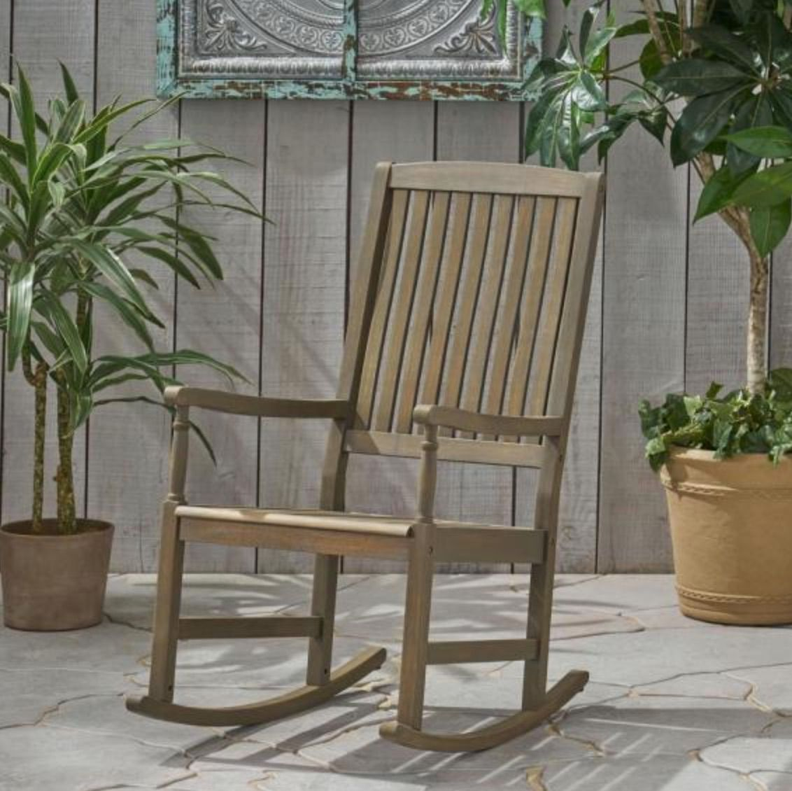 The 8 Best Rocking Chairs Of 2021
