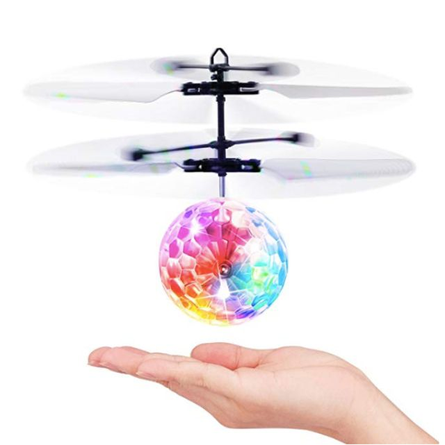 flying-ball