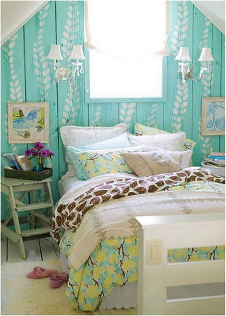 Diy Vintage Bedroom Ideas Cool Inspiration Ideas